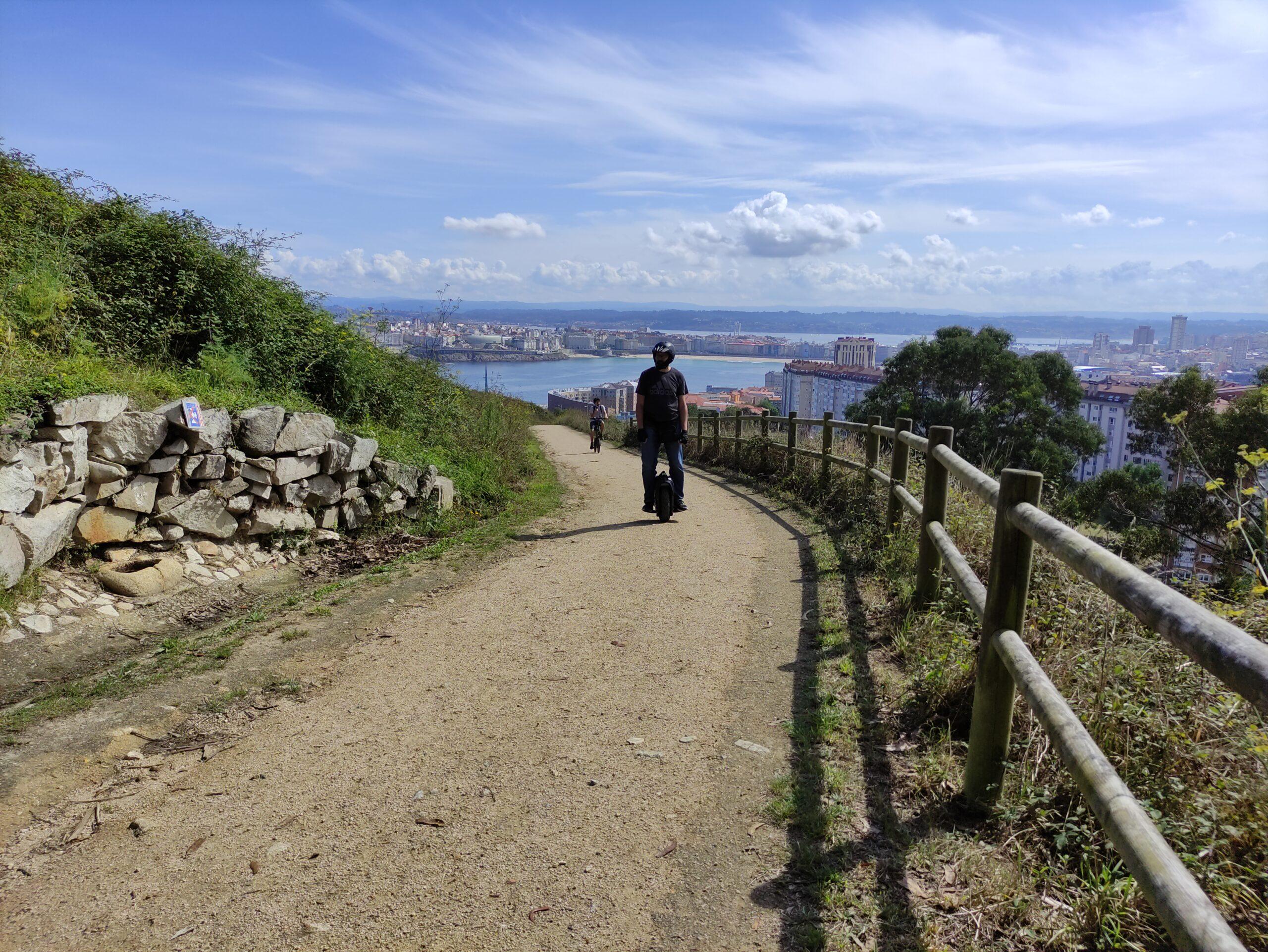 Ruta Coruña – Barrañan «Todo Costa» 16/10/2021